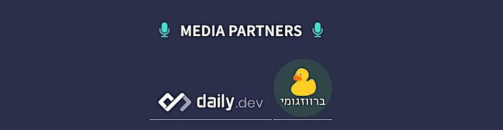 DevOpsDays Tel Aviv 2021 (with Cloud Native & OSS Day & Statscraft) image