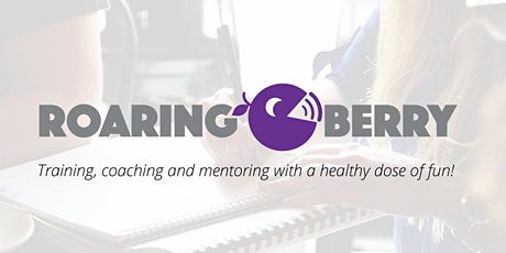 Roaring Berry Storytelling workshop tickets