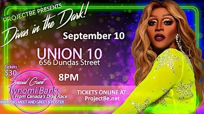 Divas In The Dark [London] with Tynomi Banks tickets