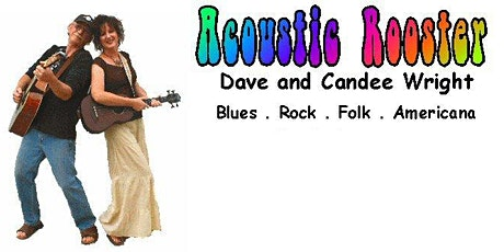 Acoustic Rooster - Live Music tickets