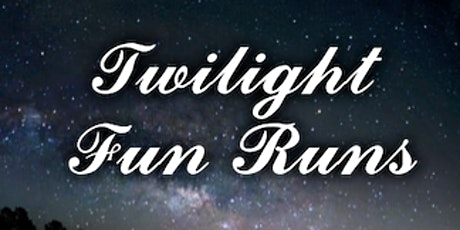 Twilight Fun Runs - Port of Johnstown tickets