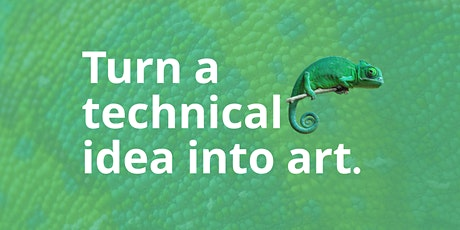 Let's turn a research paper into art | Krebs Institute Toronto tickets