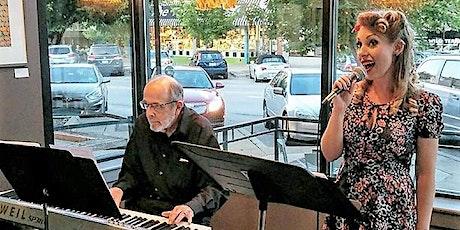 Erin Fox Duo - Sunday Jazz tickets