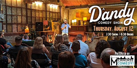 A Dandy Comedy Show tickets