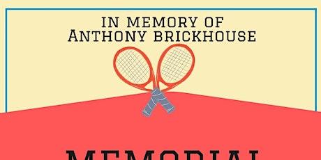 Anthony Brickhouse Memorial Round Robin tickets