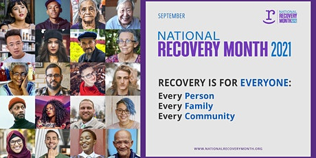 4th Annual Iredell Walk for Recovery tickets