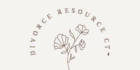 Divorce Resource CT *In Person* Workshop tickets