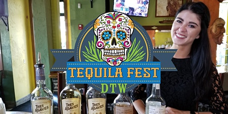 Taco & Tequila Stroll Willoughby 2021 tickets