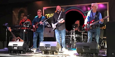 The Recliner's - Live Music tickets