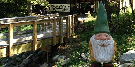 A Gnome's-Eye View tickets