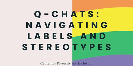 Q-chats: Navigating labels and stereotypes tickets