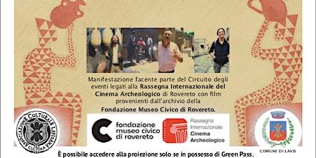 CINEMA ARCHEOLOGICO - III° edizione biglietti