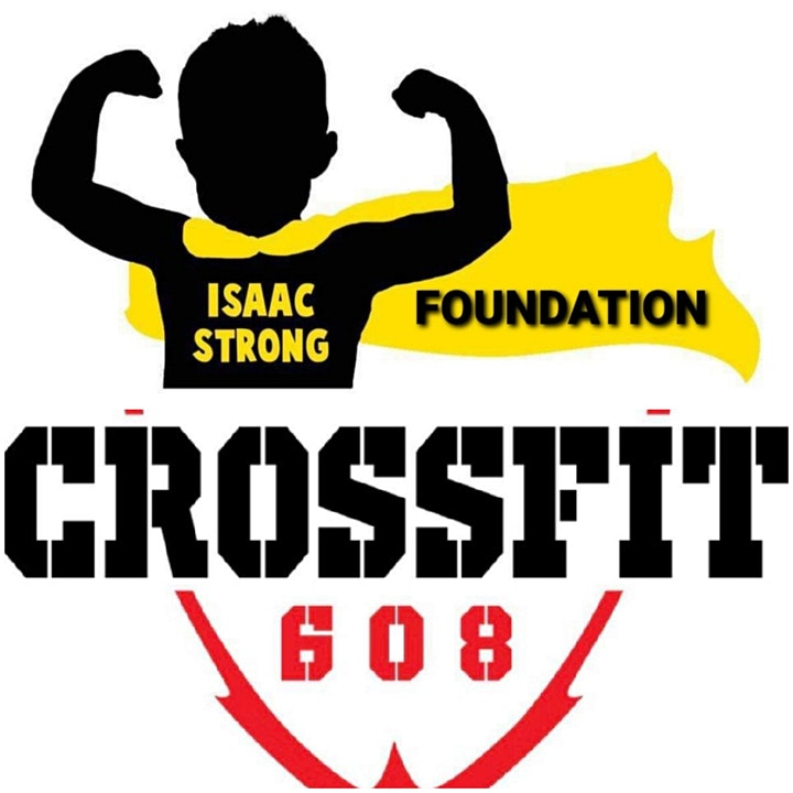 CrossFit608 for a Cure image