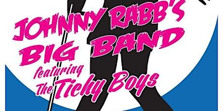 Johnny Rabb's Big Band feat. the Tichy Boys tickets