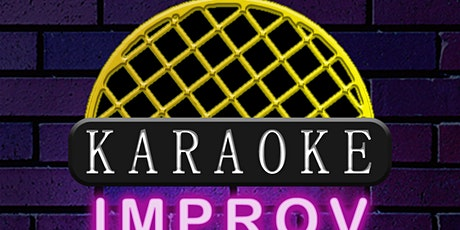 Karaoke Improv Presents: Baby Zoom Show tickets
