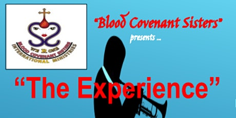 """""""The Experience"""" an Evening Bursting with Entertainment tickets"""