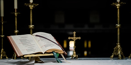 6pm  Sunday 15th August Mass -  2021 tickets