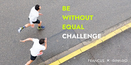 Be Without Equal Challenge billets