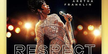 RESPECT - DT's Black & Gold Affair tickets