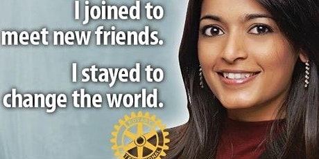 Discover Rotary - hosted by the Rotary Club of Columbia-Patuxent tickets