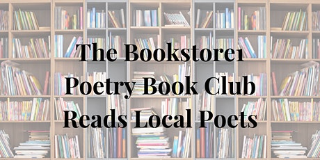 """Poetry Book Club """"Charting the Lost Continent"""" by Linda Albert tickets"""