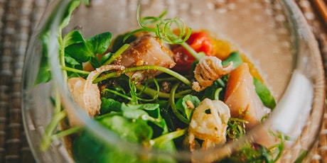 Na`au  Chef's Tasting at Anna Ranch Heritage Center tickets