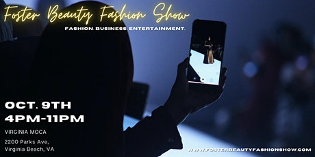 FOSTER BEAUTY FASHION SHOW (FALL 2021) tickets