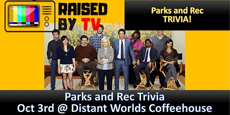 Parks and Rec Trivia Night tickets