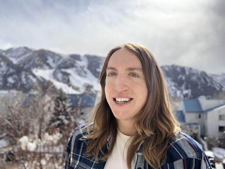 Snowmass Live Comedy Series:  Colorado Comedy Night image
