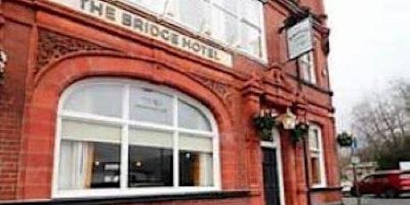 Evening of Mediumship - The Bridge Hotel Horwich tickets