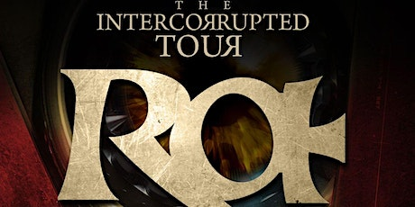 RA - Intercorrupted Tour tickets
