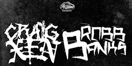 Robb Bank$ + Craig Xen live in Tempe! tickets