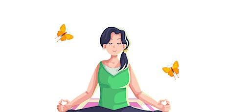 Mindful Monday Meditations tickets