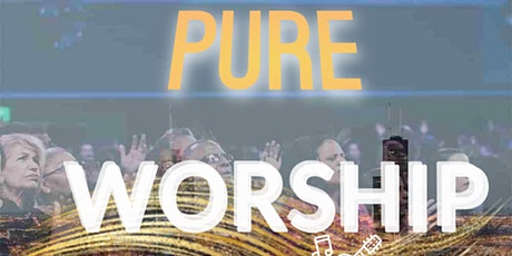 ANFGCE Connect Presents: PURE WORSHIP tickets