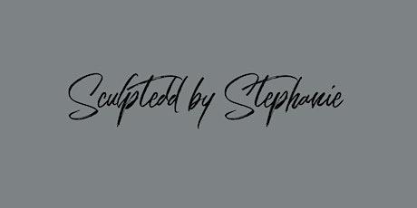 Sculptedd by Stephanie Body Sculpting Training tickets
