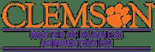 Clemson University MBA Program logo