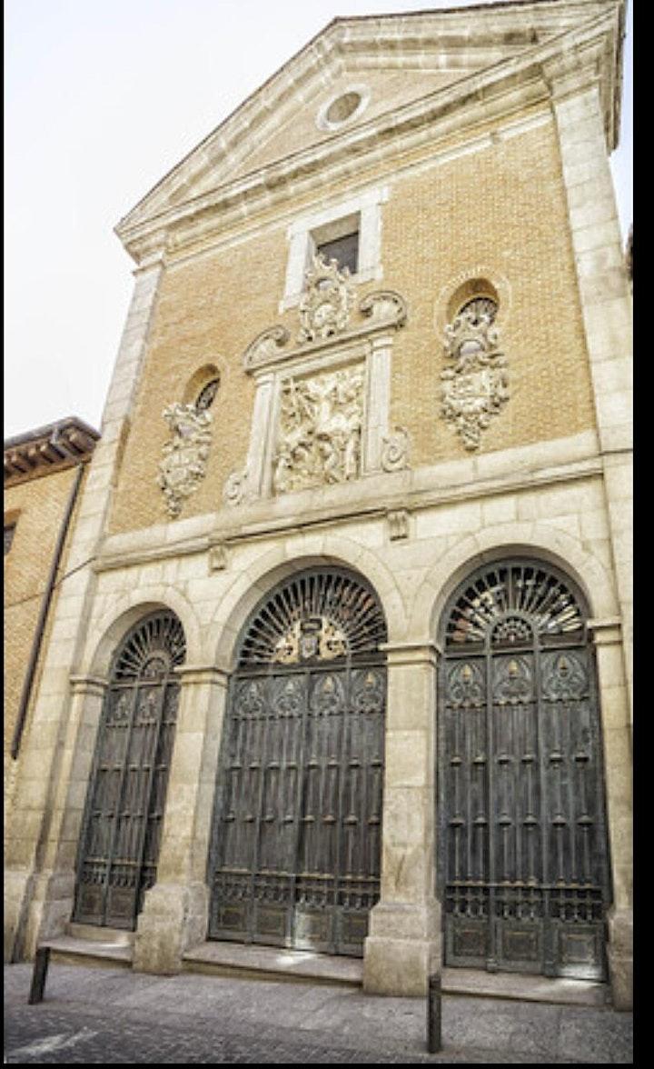 Imagen de Freetour por el Madrid del siglo de oro