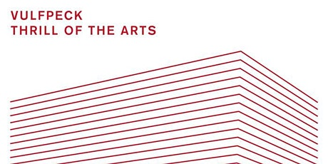 Vulfpeck's THRILL OF THE ARTS performed live @ Fulton Street Collective 9/2 tickets