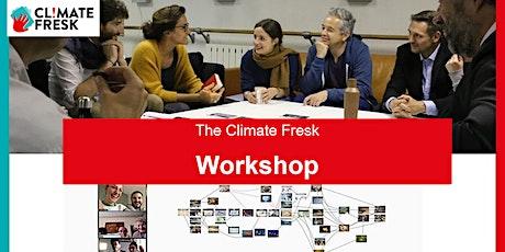 The Climate Fresk Workshop in Zürich  (EN) Tickets