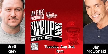 LBC Comedy Presents:  Tuesday Night Stand Up tickets