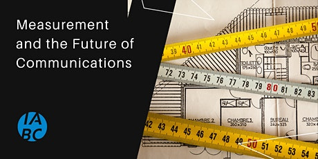 Coffee Chat: How Will the Future of Communications Measure Up? tickets