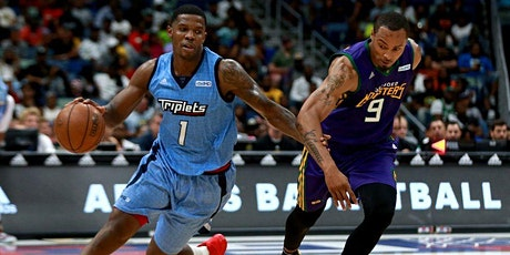 The BIG3 PRO Basketball League Givesback Week 6 (Chicago Game Tickets) tickets