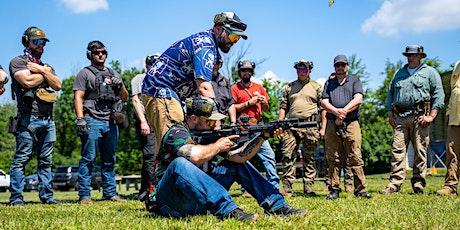 GUNSET: Tactical Rifle 2 tickets