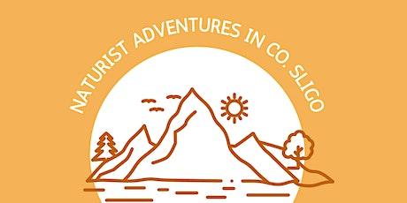 Naturist adventures in Co. Sligo tickets