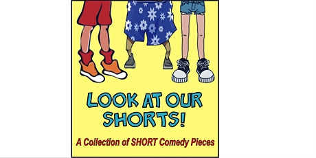 LOOK AT OUR SHORTS! tickets