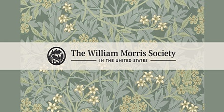 Subversive Stitching: May Morris and Embroidery tickets