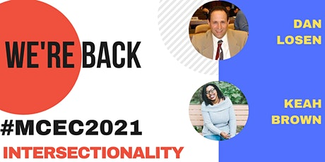 #MCEC 2021: Innovations in Special Education Virtual Conference tickets
