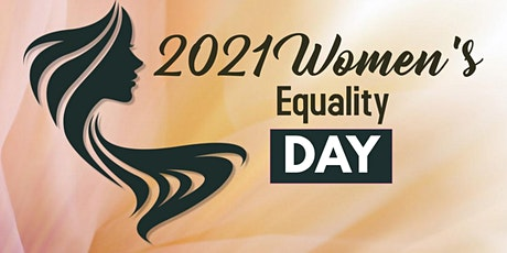 LWV Fresno -  Women's Equality Day Celebration tickets