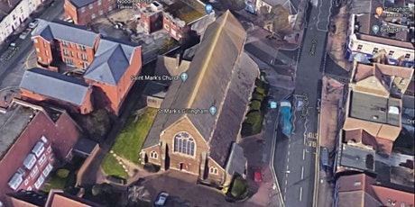 St Mark's Gillingham Morning Worship in the church building tickets