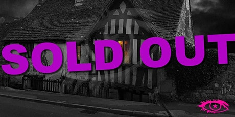 SOLD OUT The Ancient Ram Inn Gloucestershire Ghost Hunt Paranormal Eye UK tickets